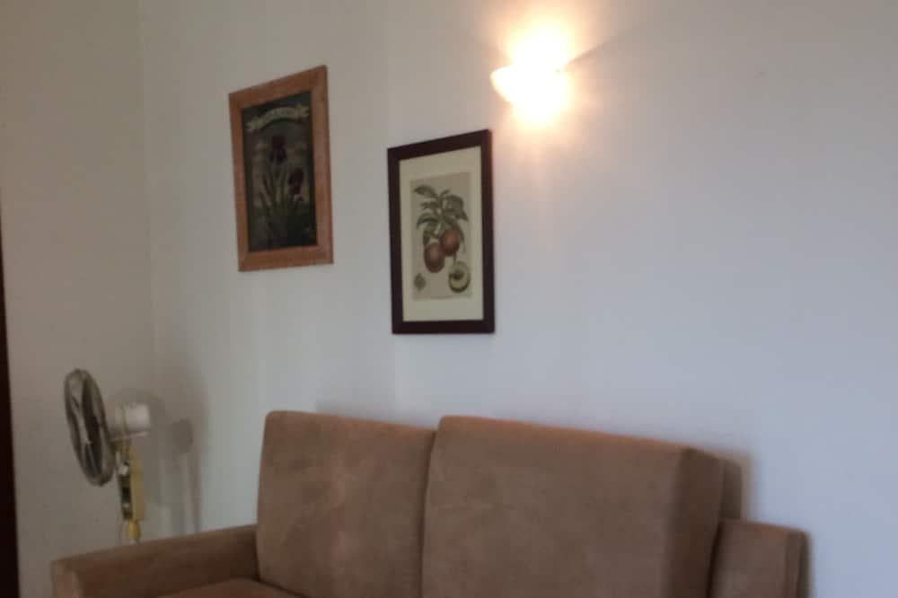 Apartment for 4 people - พื้นที่นั่งเล่น