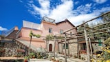 Book this In-room accessibility Hotel in Vico Equense