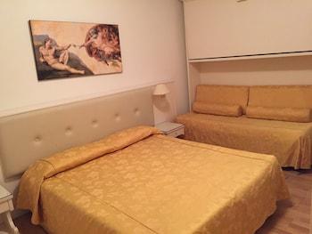 Picture of Hotel ai Tolentini in Venice