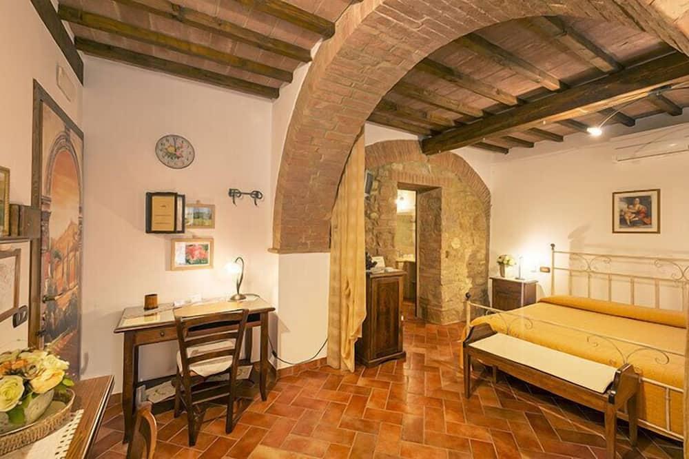 雙人房, 1 間臥室, 私人浴室 - 客房餐飲服務