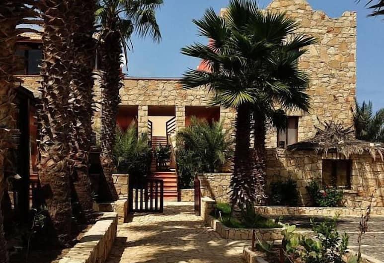 Hotel Estoril, Boa Vista, Overnattingsstedets eiendom