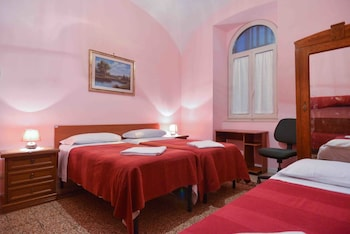 Picture of B&T Rooms Trani in Rome