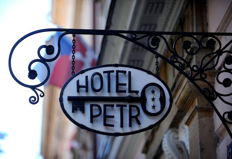 Hotel Petr, Praha