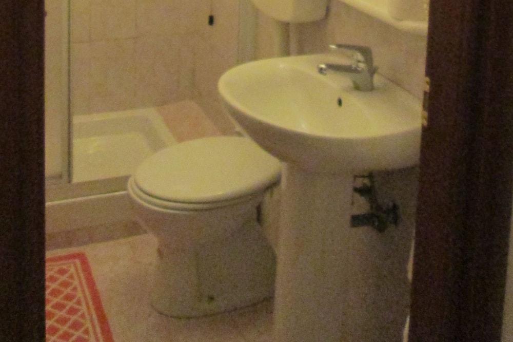 Habitación individual, baño privado - Baño