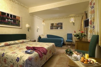 Picture of Hotel Santa Maria in Rome