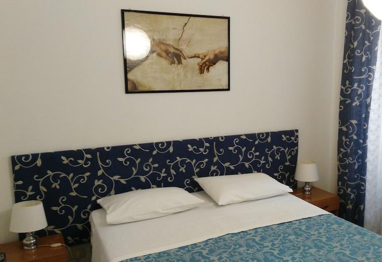 Trionfal Apartment, רומא