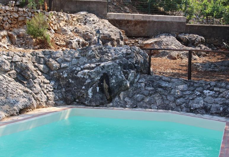风之声酒店, 帕斯泰纳 , 室外游泳池