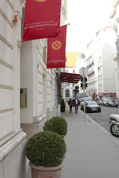 Choose This 4 Star Hotel In Vienna