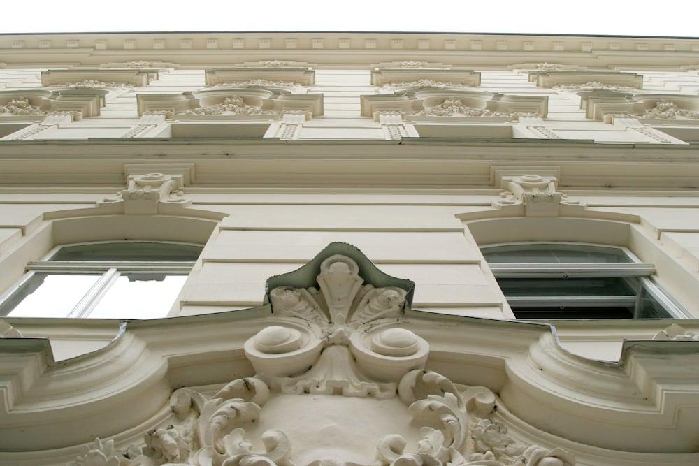 Appartement-Hotel an der Riemergasse, Vienna