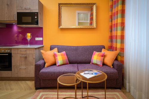 Appartement-Hotel