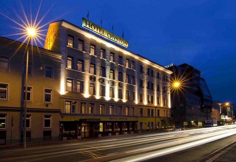Hotel Cryston, Wenen