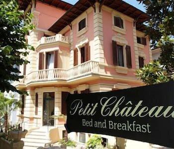 Hình ảnh Petit Château tại Montecatini Terme