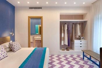 Obrázek hotelu Casa Dominova de Luxe ve městě Sorrento