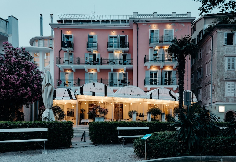 Art Hotel Tartini, Piran