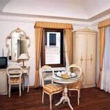 Phòng đôi phong cách lãng mạn - Phòng