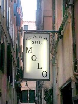 Picture of Casa sul Molo in Venice