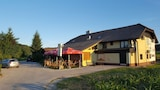 Choose This Mid-Range Hotel in Medvode