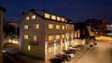 Hoteles en Salzburgo: alojamiento en Salzburgo: reservas de hotel