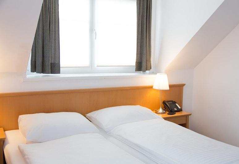 Salzburg Hotel Lilienhof, Salzburgo, Habitación doble Premium, Habitación