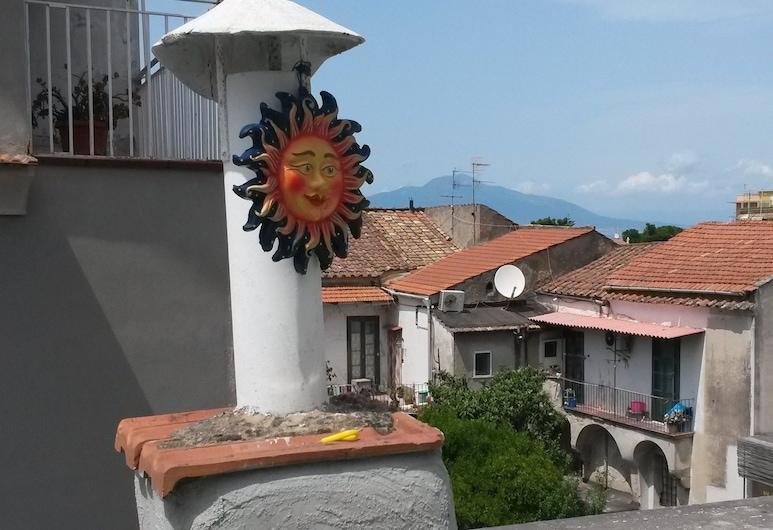 Alambra, Sorrent, Terrasse/Patio
