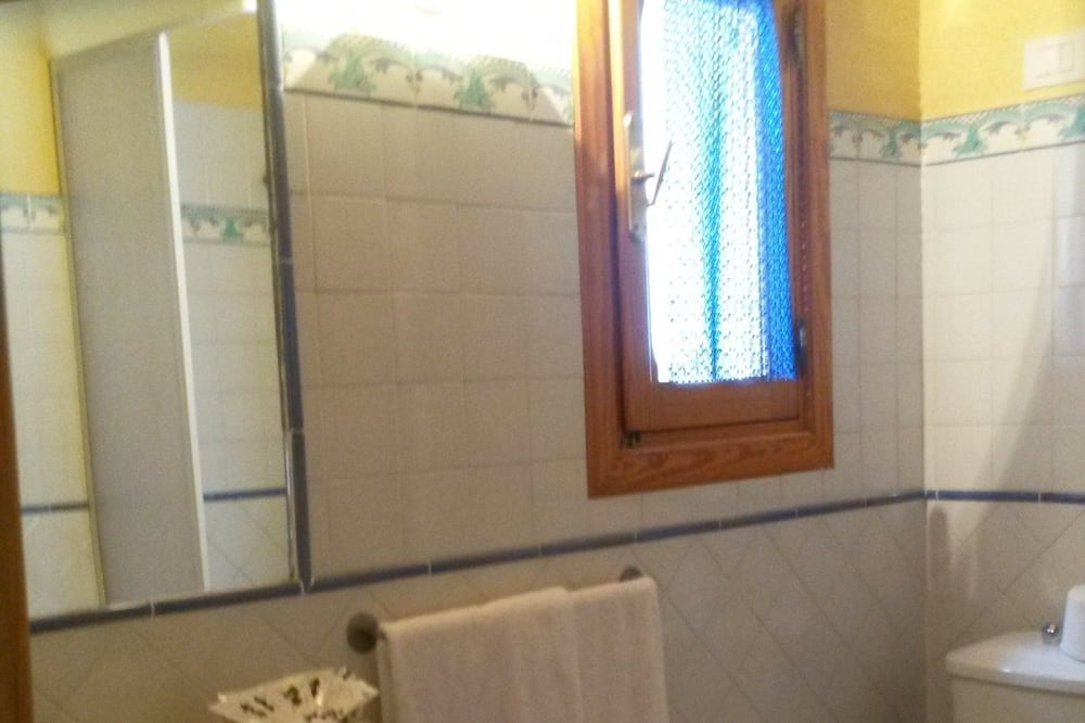 Apartment for 2 people - Bathroom