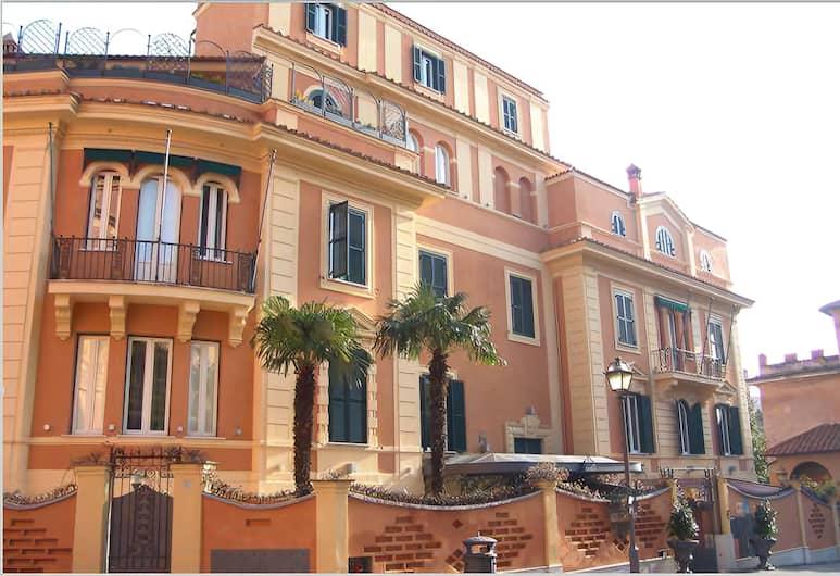 Hotel Sant'Anselmo, Rim