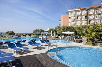 Picture of Grand Hotel Diana Majestic in Diano Marina