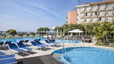 Choose This Beach Hotel in Diano Marina -  - Online Room Reservations