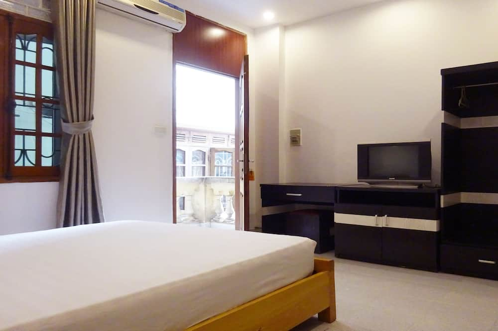 Standard Double or Twin Room - Guest Room