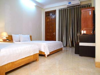 하노이의 하노이 디스커버리 호텔 사진