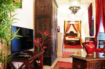 Bild vom Riad Al Mamoune in Marrakesch