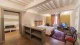 Sélectionnez cet hôtel quartier  Parme, Italie (réservation en ligne)