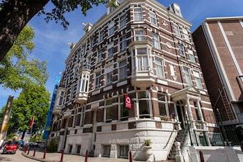 Bild vom Quentin Amsterdam Hotel in Amsterdam