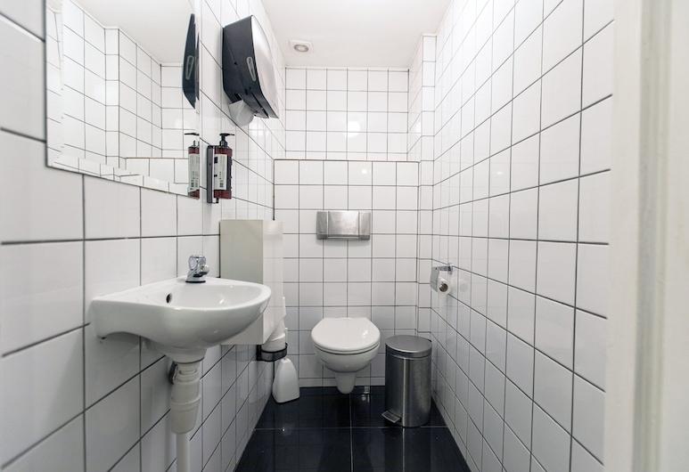 Quentin Arrive, Άμστερνταμ