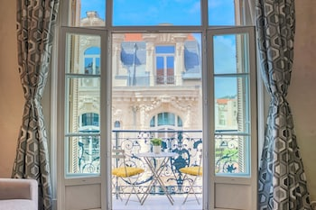 Picture of Résidence Lamartine in Nice