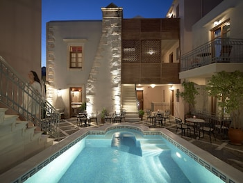Picture of Palazzo Vecchio Exclusive Residence in Rethymnon
