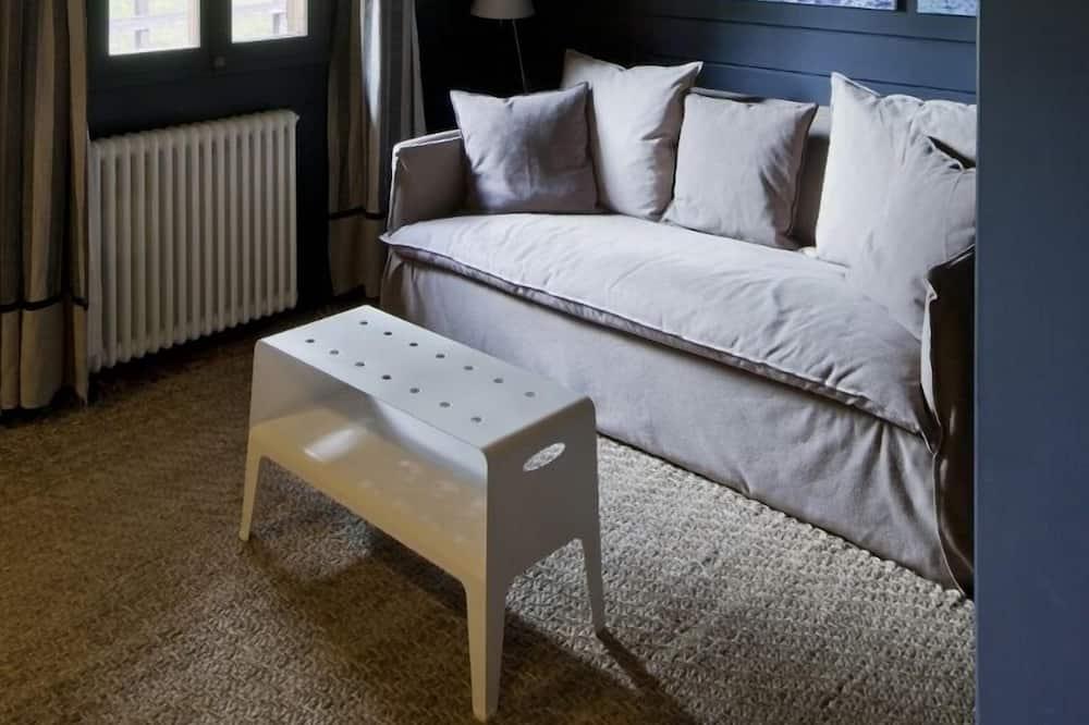 Apartament Junior - Powierzchnia mieszkalna