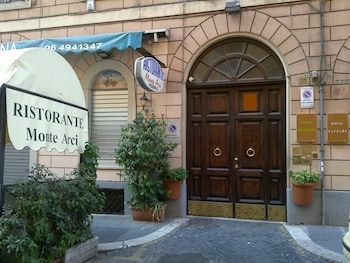 Picture of Hotel Lazzari in Rome