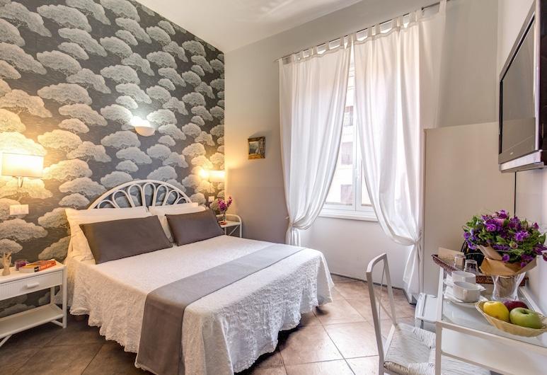 La Casa di Amy, Rome, Double Room Single Use, Guest Room