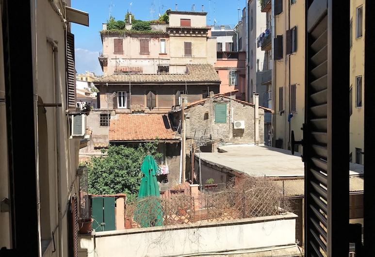 San Daniele - Town House Suite, 羅馬, 露台