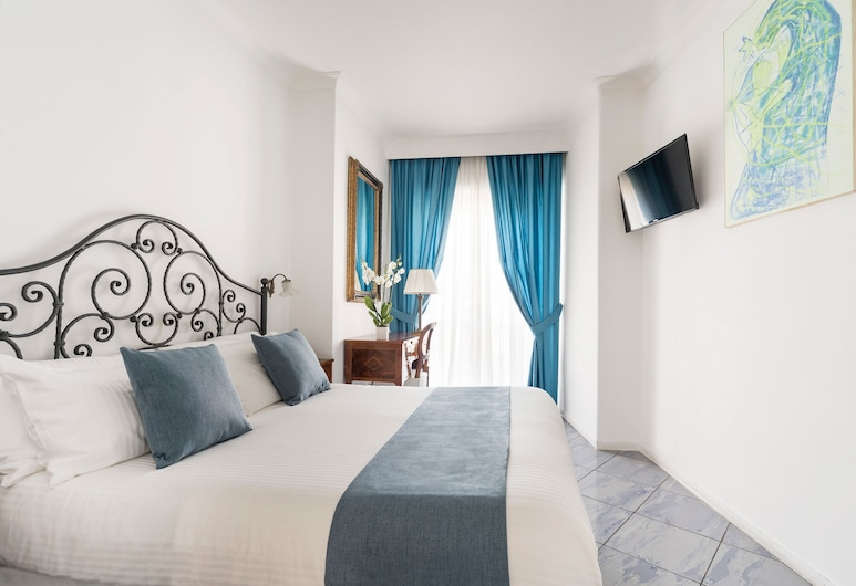 Fiorentini Residence, Napoli, Dobbeltrom for 1 person, Gjesterom