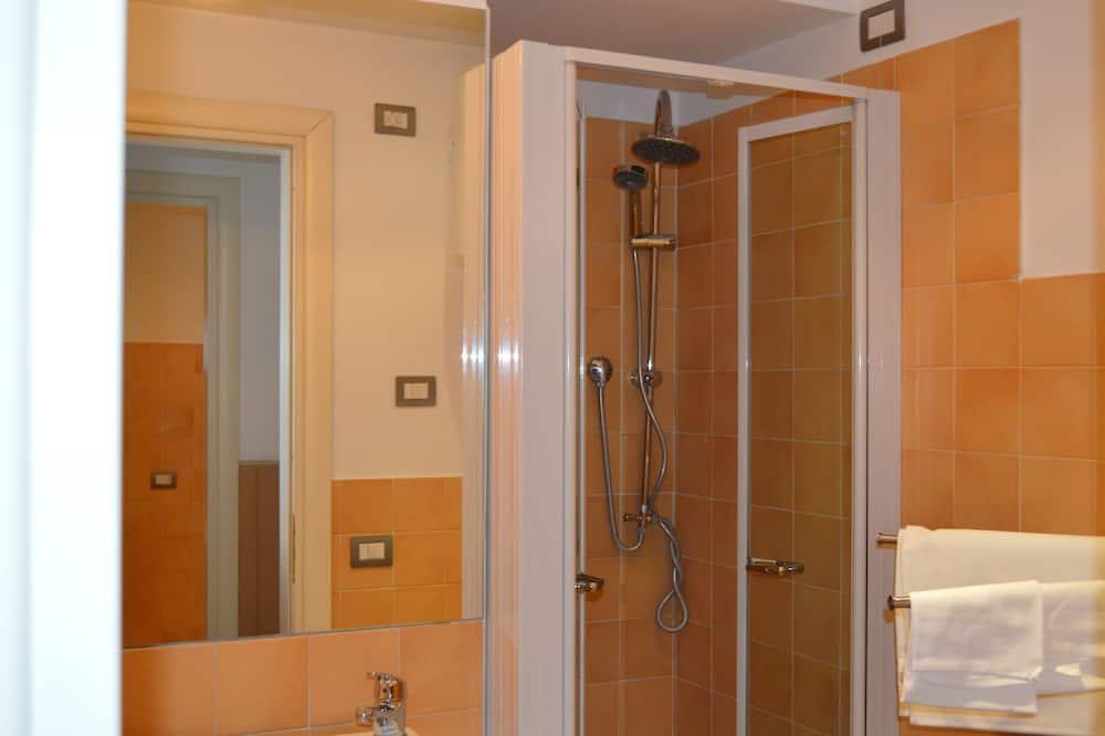 ห้องคลาสสิกดับเบิล - ห้องน้ำ