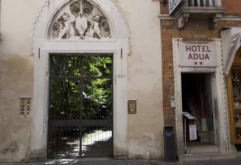 Adua Hotel, Venice