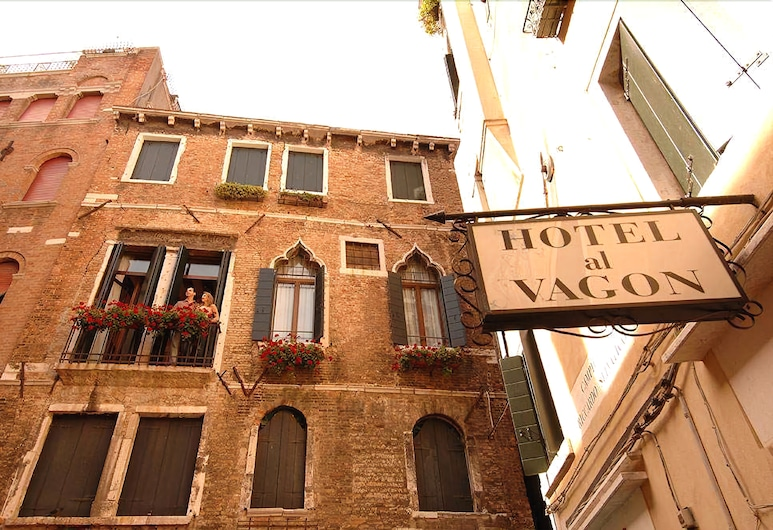 Hotel Al Vagon, Veneza