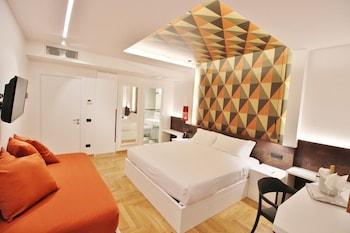 Foto del Hotel Abruzzi en Roma
