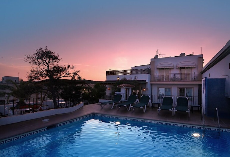 Hotel Ninays, Lloret de Mar, Vonkajší bazén