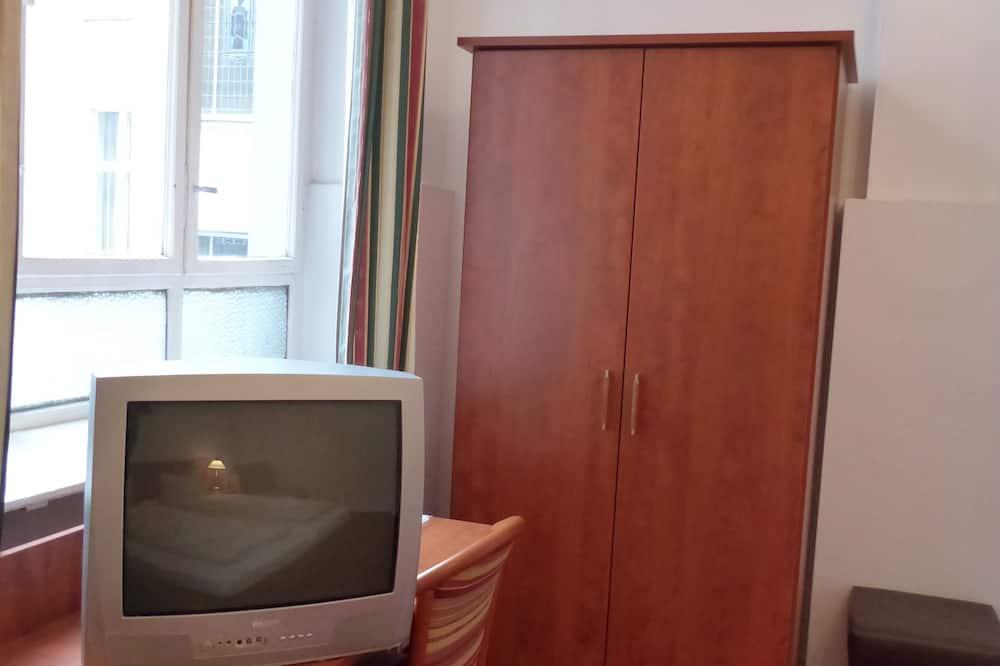 標準客房 (Quintuple) - 客廳