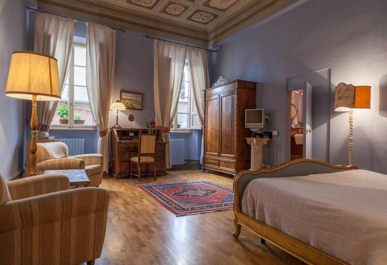 La Romea Residenza d'Epoca , Lucca, Quarto