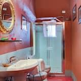 Deluxe Double Room (AVORIO - PESCA - GIALLA) - Bathroom