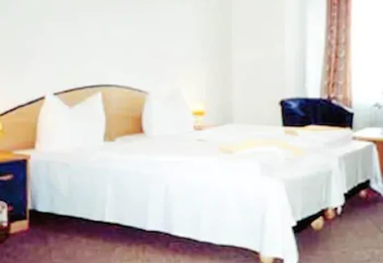 Hotel Adam, Berlin